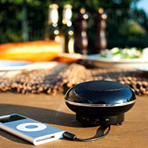 Clearance  wavemaster MOBI  Mini Speaker System