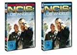 NCIS Los Angeles - Season 2 (6 DVDs)