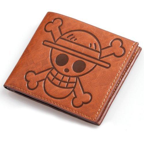 One Piece anime portafoglio