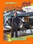 Toc Toc Toc: Saison 1 Volume 2 (3 DVD...