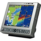 YAMAHA(ヤマハ) 10.4型GPSアンテナ内蔵プロッタ魚探 2周波 600W YFH V-104-F66i
