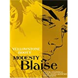 Modesty Blaise:: Yellowstone Bootyby Peter O'Donnell