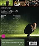 Image de Rossini:Semiramide [Various] [DYNAMIC: BLU RAY] [Blu-ray] [2015] [Region Free]