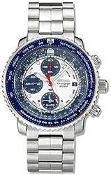 Seiko Men's Watches Chronograph SNA413P - WW