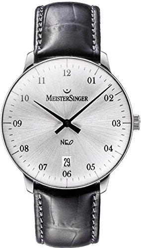 MeisterSinger Neo NE201L Diseño Clásico