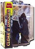 Marvel Select: Cloak & Dagger Action Figures 2-Pack