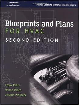 Blueprints And Plans For Hvac Delmar Learning Blueprint