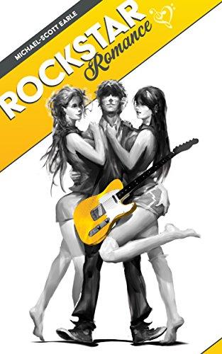 ebook: Rockstar Romance (B01IC025WK)