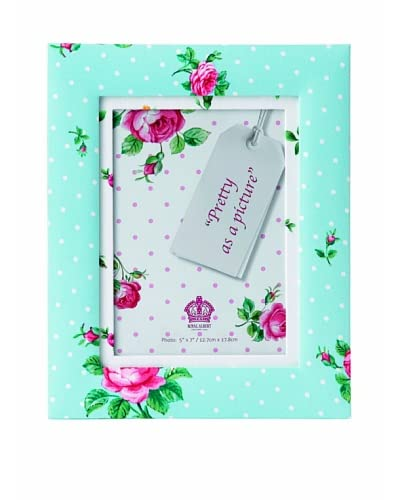 Royal Albert New Country Roses Rose Bud Frame