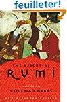 The Essential Rumi - reissue: New Exp...