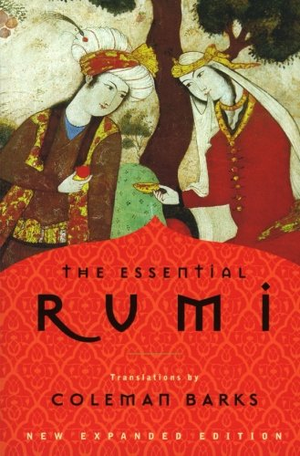 The Essential Rumi, New Expanded Edition (Rumi By Coleman Barks compare prices)