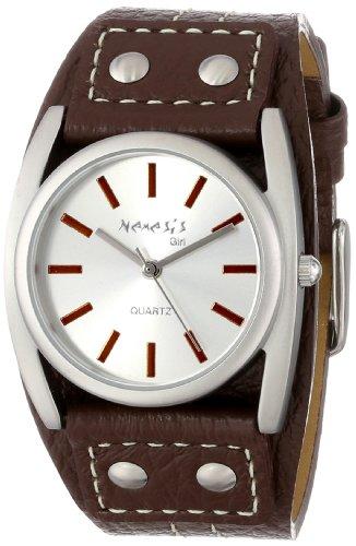 Nemesis Mujer NS212B Classic Analogique Reloj
