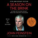 A Season on the Brink | John Feinstein