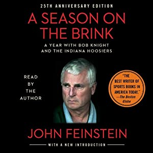 A Season on the Brink | [John Feinstein]