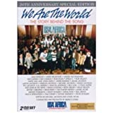 "Various Artists - We are the World - The Story behind the Song [Special Edition] [2 DVDs]von ""Michael Jackson"""