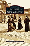 img - for Italians in New Orleans book / textbook / text book