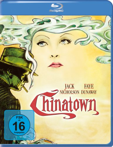 Chinatown [Alemania] [Blu-ray]