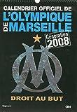 echange, troc Collectif - CALENDRIER OM 2008