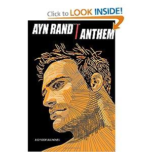 Ayn Rand Anthem Essay