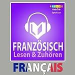 Französischer Sprachführer: Lesen & Zuhören [French Phrasebook: Reading & Listening] |  PROLOG Editorial