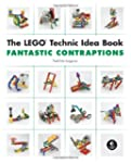 The LEGO Technic Idea Book - Fantasti...