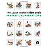 The LEGO Technic Idea Book: Fantastic Contraptions: 3by Yoshihito Isogawa