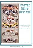 Libro: Diccionario taurino guipuzcoano - de la plaza de toros de arrasate al torero-pintor zuloaga
