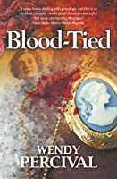 Blood-Tied (Esme Quentin Mystery Book 1) (English Edition)