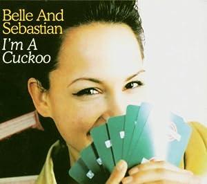 I Am A Cuckoo - Maxi CD