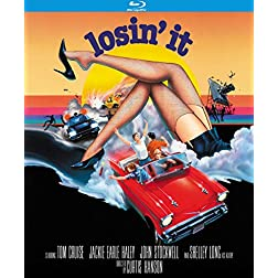 Losin' It [Blu-ray]