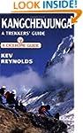 Kangchenjunga: A Trekker's Guide