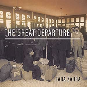 The Great Departure Audiobook