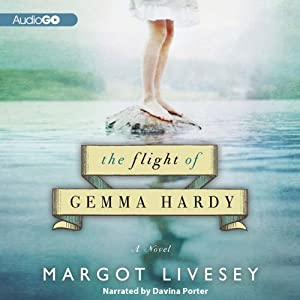 The Flight of Gemma Hardy: A Novel | [Margot Livesey]