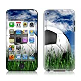 Apple iPod Touch 4th gen skin - Football Advantage - High quality precision engineered skin sticker wrap for the iPod Touch 4 / 4G (8gb / 16gb / 32gb / 64gb) launched in 2010 / 2011
