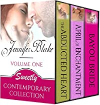 Sweetly Contemporary Collection - Volume 1 by Jennifer Blake ebook deal