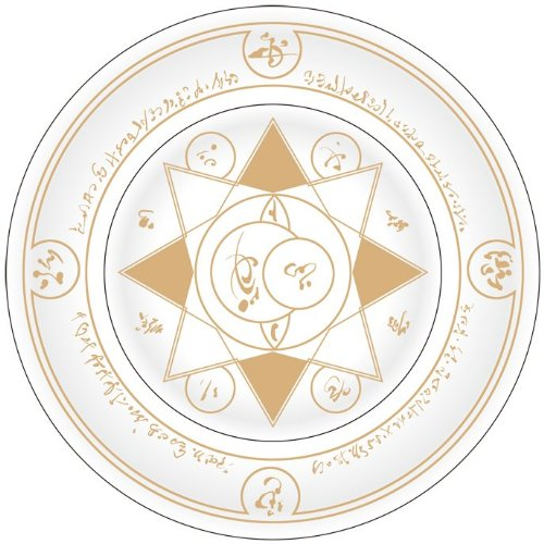 Fate/Zero プレート 魔法陣Ver.