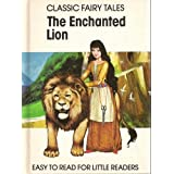 The Enchanted Lionby Barbara Hayes