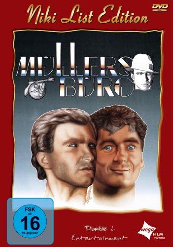 Müllers Büro - Niki List Edition