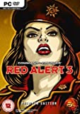 COMMAND & CONQUER RED ALERT 3 PREMIER EDITION PC DVD ROM