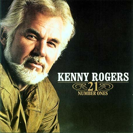 KENNY ROGERS - Number Ones - Zortam Music