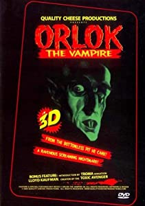 Orlock The Vampire 3D
