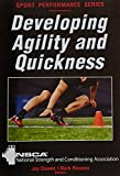 img - for Developing Agility and Quickness (Sports Performance) book / textbook / text book