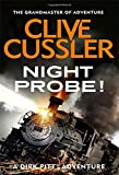Night Probe! Clive Cussler
