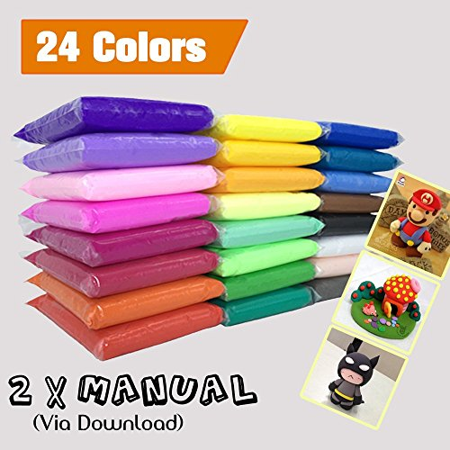 pf-ultra-light-plasticine-modeling-clay-artist-studio-toy-24-color-clay-set