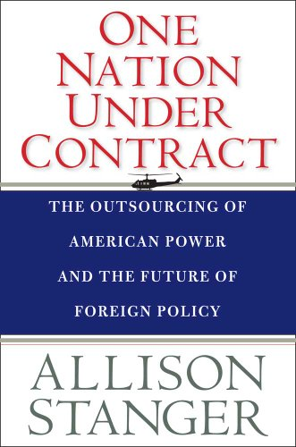One Nation Under Contract: The Outsourcing of American...