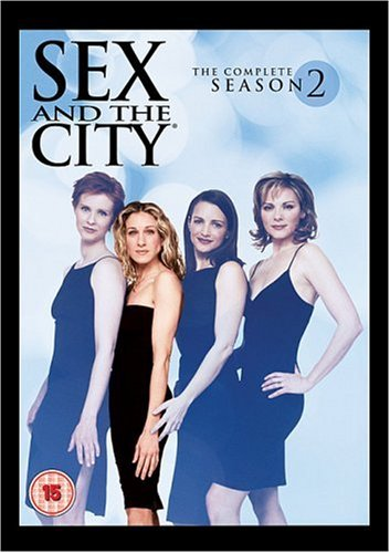 Sex And The City : Complete Season 2 [DVD]