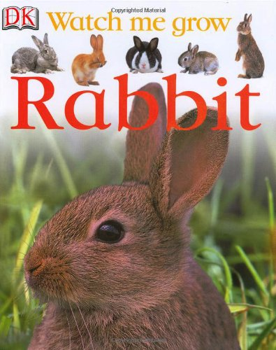 Rabbit (Watch Me Grow) front-943351