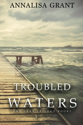 Troubled Waters: The Lake Trilogy front-184928