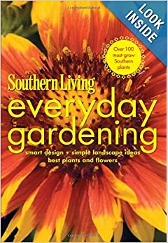 Southern living everyday gardening smart design simple for Southern living login