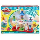 Play-Doh Swirling Shake Shoppe From Debenhams